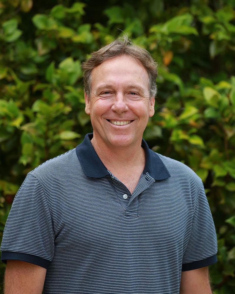 Mike Hulme - Director