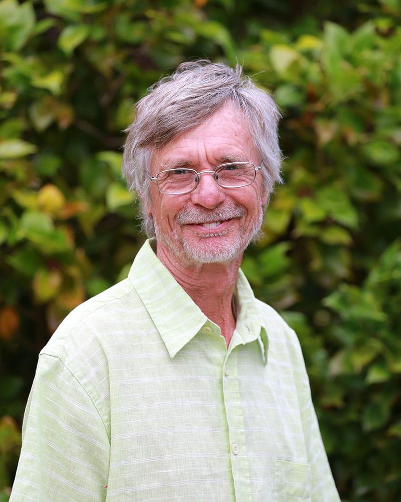 PB Foreman - Permaculture Design Adviser