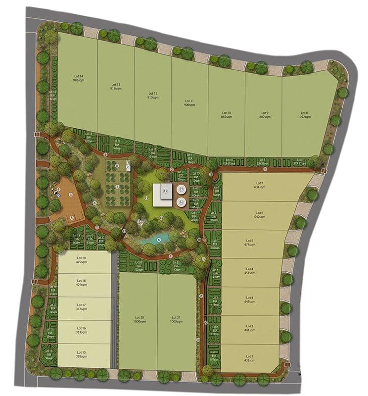Land Ownership 1