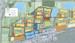 New Ecovillage street addresses 3