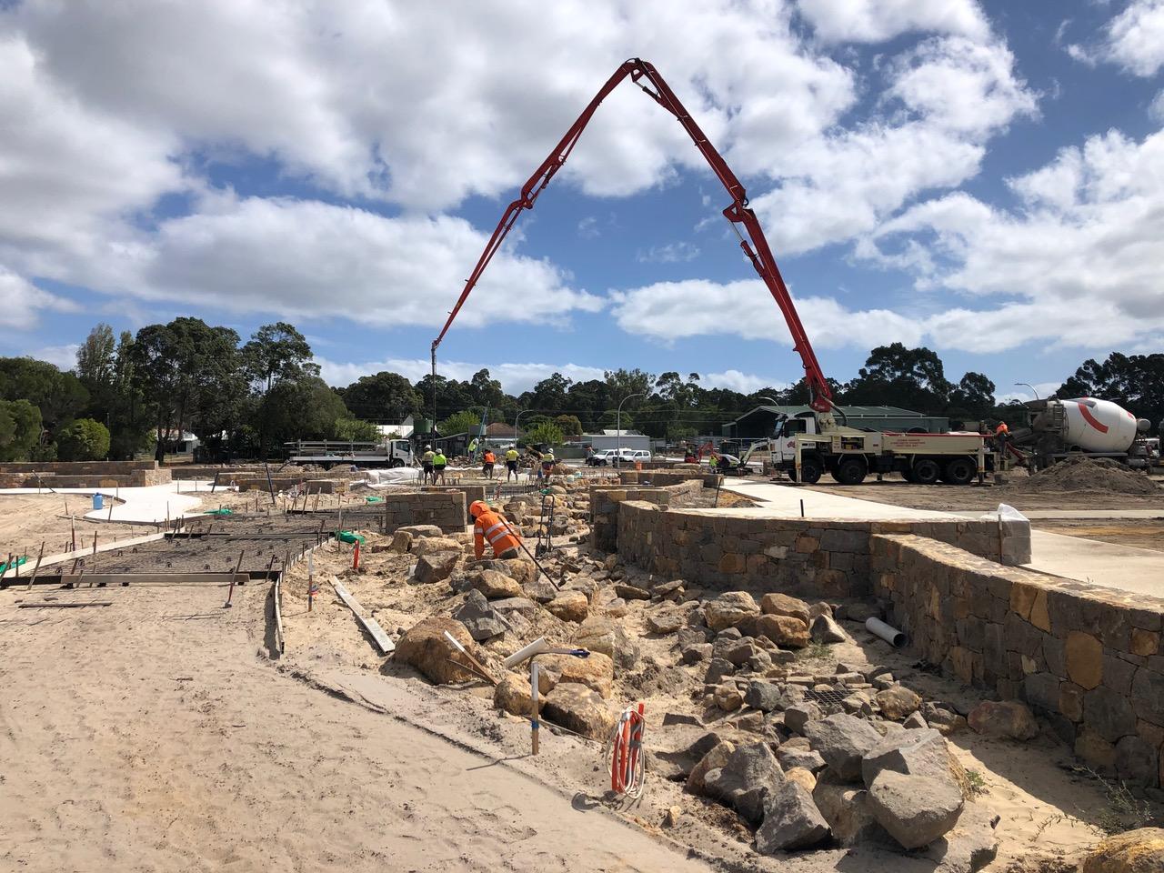 Civil Construction Update - April 2021 5
