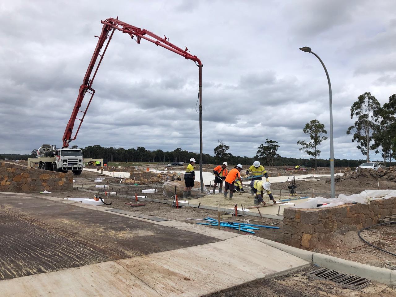 Civil Construction Update - April 2021 6