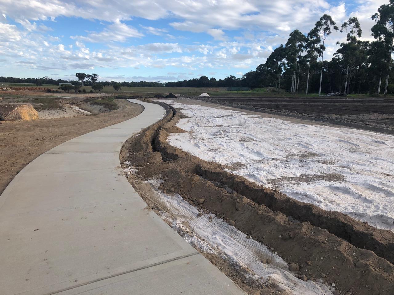 Civil Construction Update - April 2021 8
